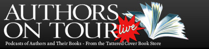 Authors On Tour – Live!